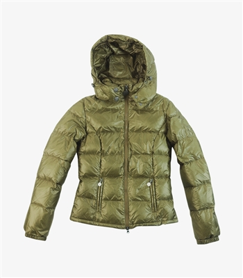 Wanderlust Down Jacket