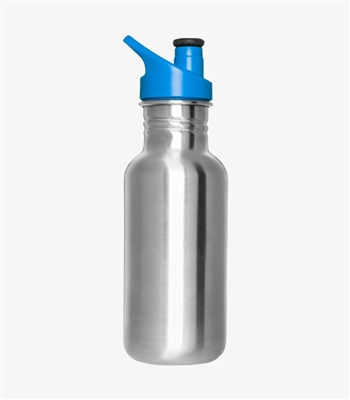Wanderlust Aluminum Bottle